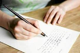 Teaching the write stuff: the forgotten art of penmanship - The Age | A good text job. But how to start reading and writing? | Scoop.it