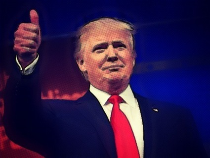 The Inauguration of Donald Trump Will Likely Be the Most Protested, Chaotic, and Violent in History   Global politics   Scoop.it