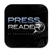 PressReader For iOS - The Best App With The Widest Range Of Newspapers And Magazines Across The World - Geeky Apple - The new iPad 3, iPhone iOS6 Jailbreaking and Unlocking Guides | Current Updates | Scoop.it
