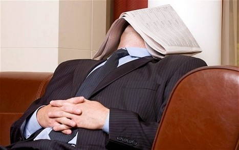 A nap a day could save your life, research suggests | enjoy yourself | Scoop.it
