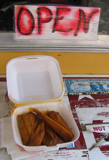 MS Delta Hot Tamale Trail | Introduction | Foodie | Scoop.it
