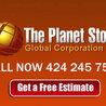 Fall in Love with Our Prefabricated Granite Countertops Santa Barbara Solutions