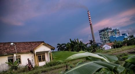 Alerte au méthane ! | Toxique, soyons vigilant ! | Scoop.it