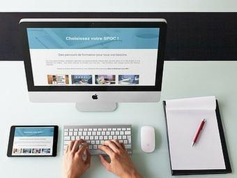 Comment concevoir un cours en ligne avec la pensée design | Innovations pédagogiques numériques | Scoop.it