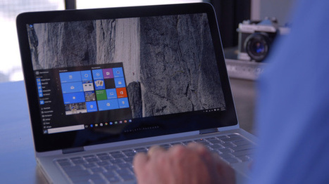 How to restore missing desktop icons in Windows   WinTechSolutions   Scoop.it