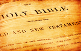 """""""Behold, It Is Written"""": The King James Bible at 400 