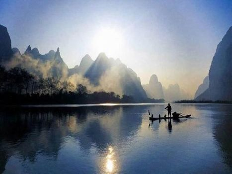 Guilin Tour, Guilin travel, Li River cruise | China tour packages | Scoop.it