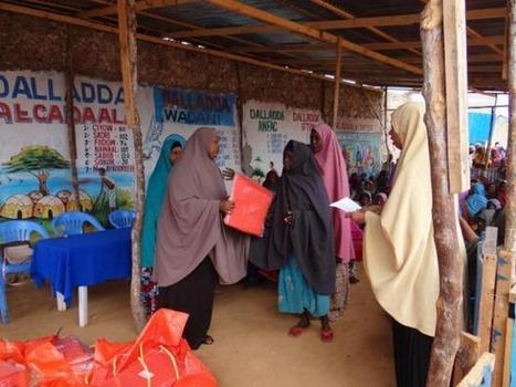 SOMALIA | The Scars of Somalia: Conflict, Displacement, and Gender-Based Violence | Gender & Protection in East Africa | Scoop.it