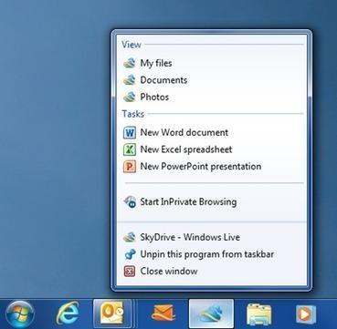 Herramientas de trabajo para estudiantes: SkyDrive y Office | Educación a Distancia y TIC | Scoop.it