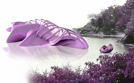 Parametric Housing   Architectural renderings and digital architecture   Scoop.it