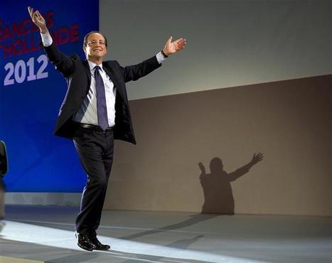 Hollande: le programme qui valait 20milliards | Europa | Scoop.it
