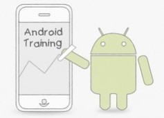 Google's Android Training Initiative – Will It Boost mLearning? | m-learning  for English Teaching | Scoop.it