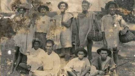 Irish Slaves – What The History Books Will Never Tell You – Your... | Eugenics | Scoop.it