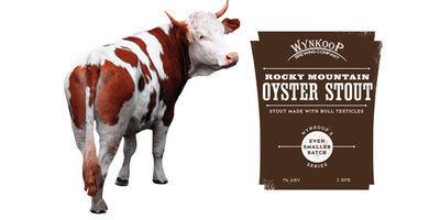 Une bière aux testicules de taureau produite aux Etats-Unis   Le Monde de la bière   Scoop.it