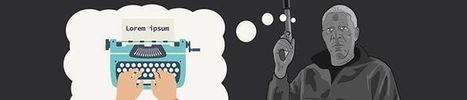 Des générateurs de textes plus cools que Lorem Ipsum | En vrac | Scoop.it