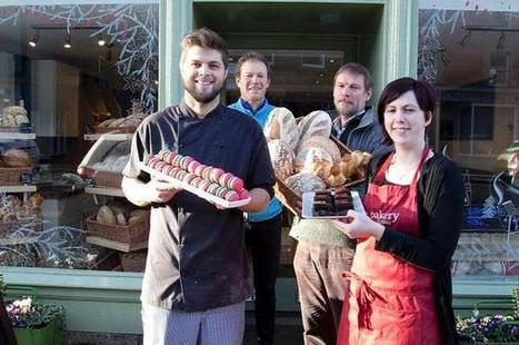 Une boulangerie qui appartient à ses clients | Moove it !  On se bouge ! | Scoop.it