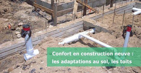 Toit In Build Green La Curation Scoopit
