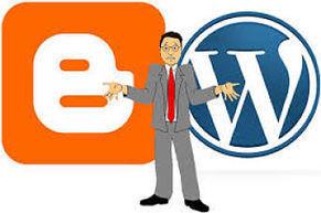 Razones para usar en el aula Blogger en lugar de Wordpress   XarxaTIC   APRENDIZAJE   Scoop.it
