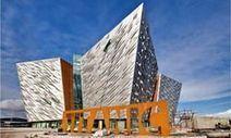 Inaugura il Titanic Belfast, centro dedicato al celebre transatlantico in Irlanda   Blog viaggi   Travelling with kids   Scoop.it