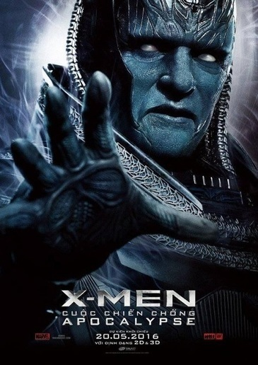 download film X-Men: Apocalypse (English) full movie 3gp free