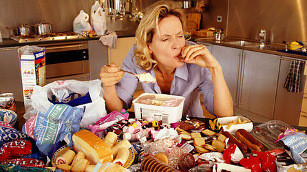 Which Dieters Are at Risk for the Onset of Binge Eating? | Health for Teens | Scoop.it
