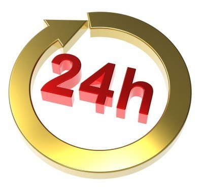 You only have 24 hours to make any lasting difference! | Influence Leadership | Scoop.it