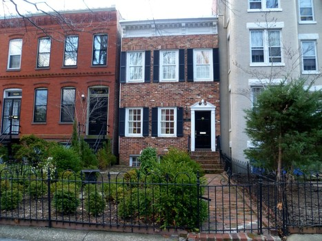 DC area residents lend houses for film, TV shoots - Washington Post | Acting Training | Scoop.it