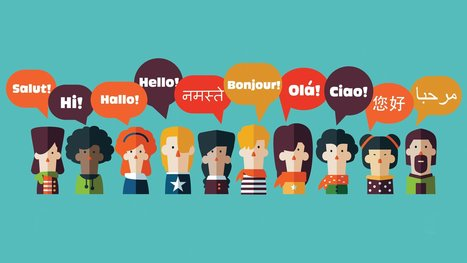 Resources for Teaching English-Language Learners   Educational and Tutorials   Scoop.it