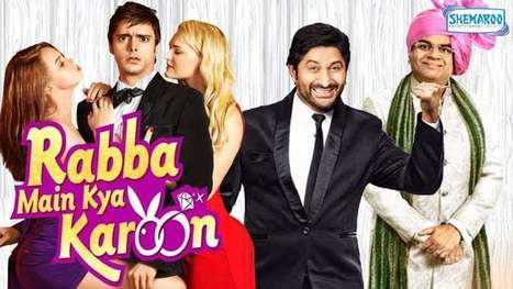 Rabba Main Kya Karoon book in telugu download movies
