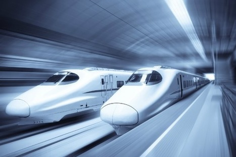 China plans to build a railway from Beijing to the US | World of Tomorrow | Scoop.it