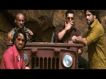 Shootout At Wadala full movie 720p online