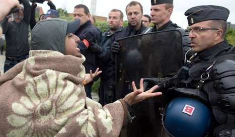 Reinforcements arrive in Calais to deal with migrants making for Britain | ESRC press coverage | Scoop.it
