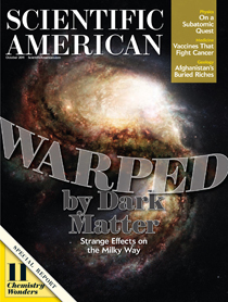 Science Podcast: Free Science Podcasts from Scientific American | Teaching in the XXI Century | Scoop.it