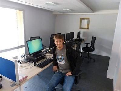 Informatique et Internet pour tous à la médiathèque , Clohars-Carnoët | L'atelier numérique des arts | Scoop.it
