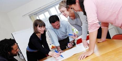 3 méthodes pédagogiques pour favoriser la motivation de vos participants en formation | Apprendre A Apprendre | Scoop.it