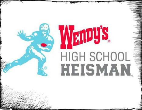 @WendysHeisman is recruiting outstanding high school scholar-athletes to win $10k - Deadline 10/2/12   @iSchoolLeader Magazine   Scoop.it