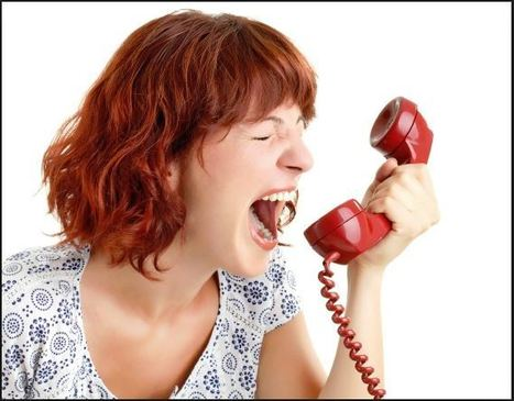 5 Steps to Give Unhappy Customers What They Want | Business Transformation | Scoop.it