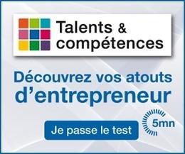 Les Françaises championnes du monde de l'ambition ! | L'Être dans l'entreprise | Scoop.it
