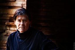The Deep End interview with Jack Ketchum | Gothic Literature | Scoop.it