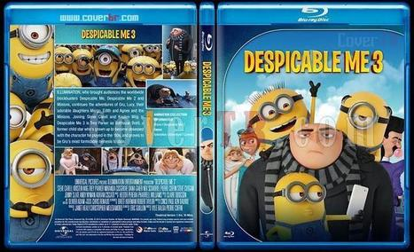 Despicable Me 3 (English) movie full download