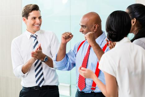 5 clés pour devenir un leader   Management et leadership   Scoop.it