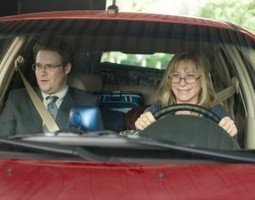 Hollywood and Fine Reviews » 'The Guilt Trip': A long ride | AIDY Reviews... | Scoop.it