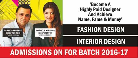 Fashion Design In Fashion Designing Course Scoop It