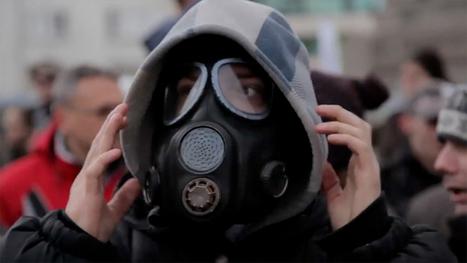 No Gazaran: gaz de schiste, lobbys et désobéissance civile | 16s3d: Bestioles, opinions & pétitions | Scoop.it
