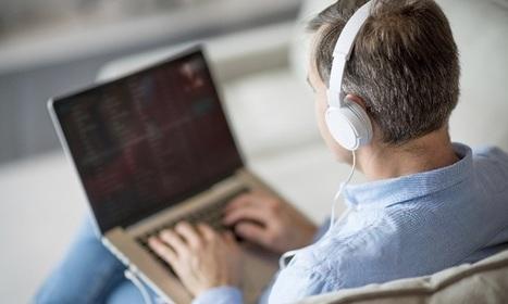 El éxito de la música en streaming: ya supera a las descargas digitales - elEconomista.es | Radio, Internet & + | Scoop.it