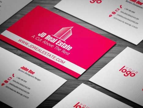 visiting card design online free editing download