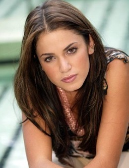 Mixed People Monday - Nikki Reed | Mixed American Life | Scoop.it