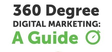 How to Create a 360-Degree Digital Marketing Strategy | Online Marketing Resources | Scoop.it