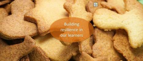 Building Resilience in our Learners by @cillachinchilla | ICTmagic | Scoop.it