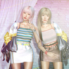 亗  Second Life Fashion Addict  亗
